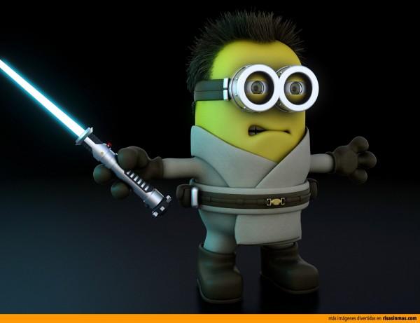 Minion Obi-Wan Kenobi