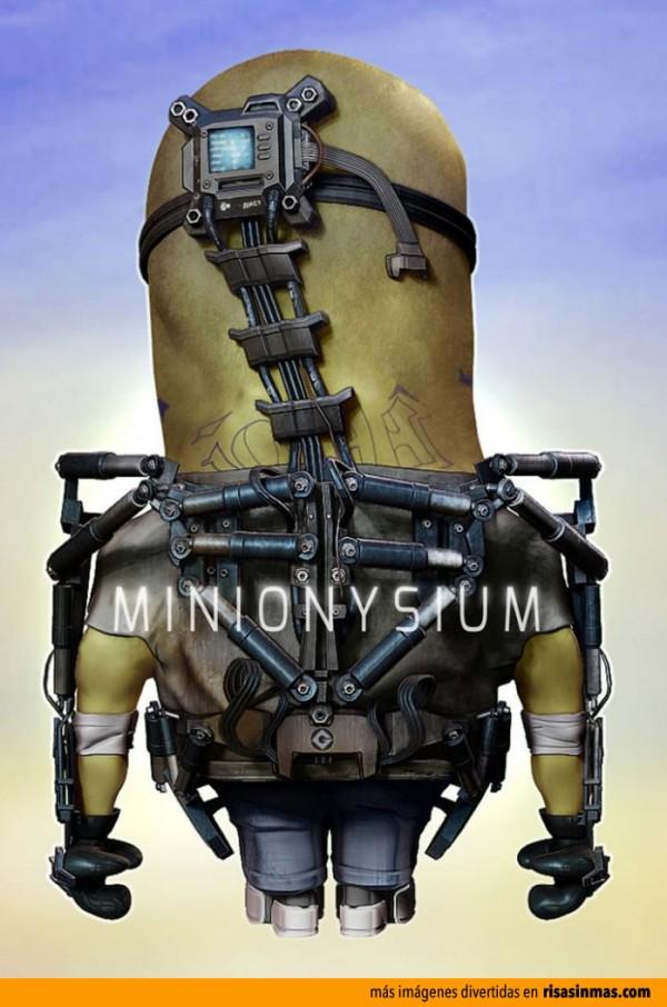Minionysium