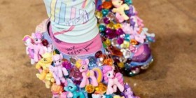 Obsesión por My Little Pony nivel 100