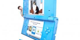 Nintendo DSi hecha con LEGO