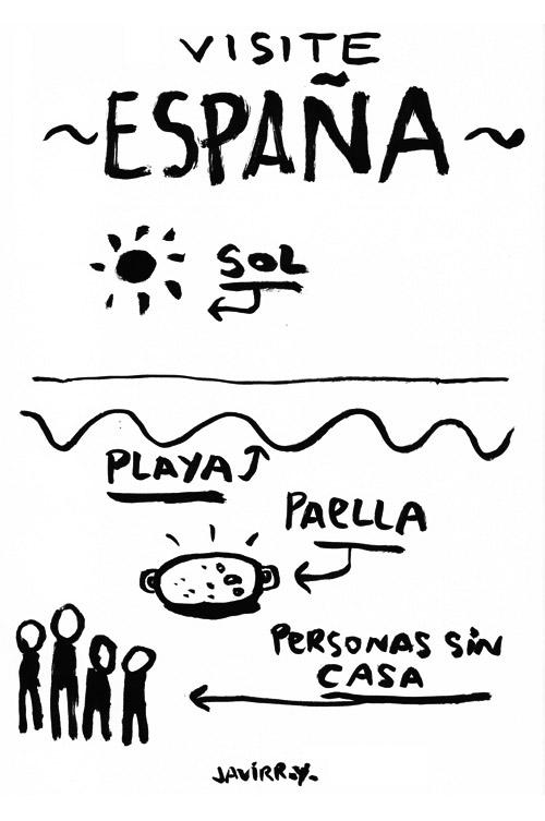 Nuevos atractivos turísticos de España