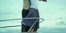Si intentas hacer la escena de Titanic...