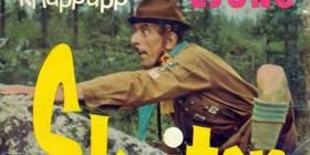 Las mejores portadas de discos: Skojten