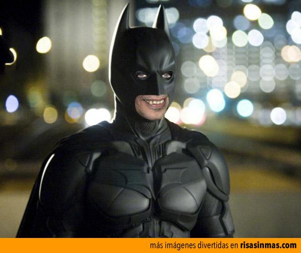 Steve Buscemi será el nuevo Batman