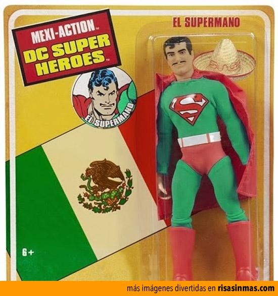 Supermano