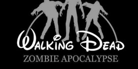 The Walking Dead by Disney