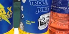 Zumo de Troll