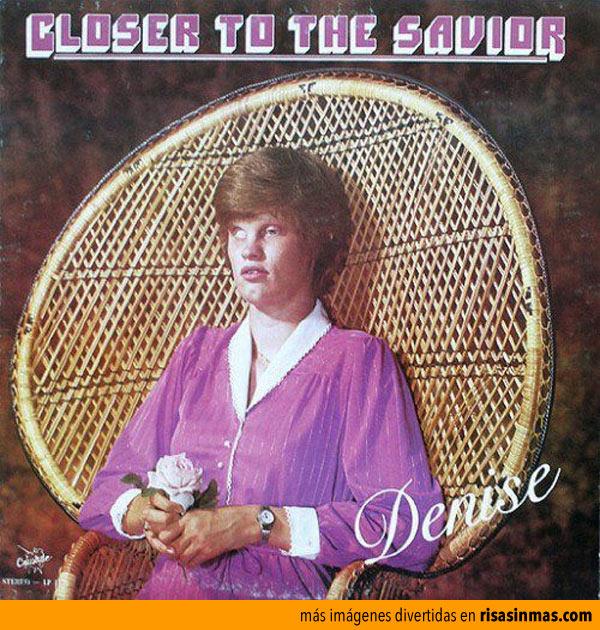 Las mejores portadas de discos: Closer to the savior