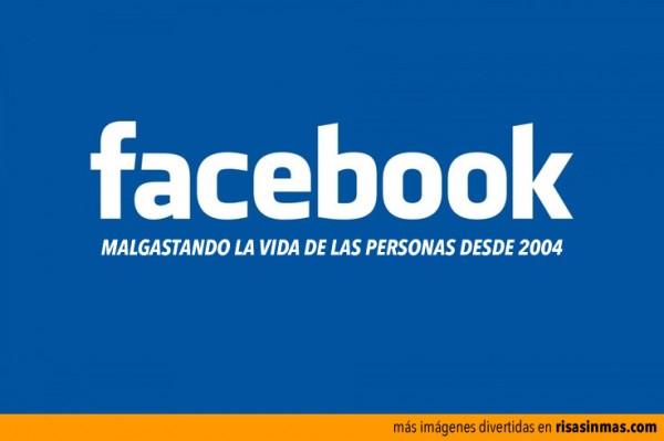 Facebook, desde 2004