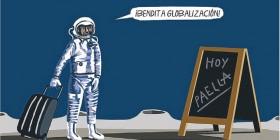 Bendita globalización