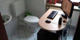 Habitación perfecta para un adicto al tumblr