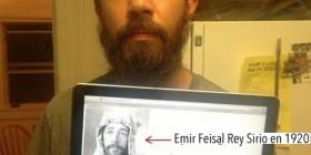Parecidos razonables: Yo - Emir Feisal