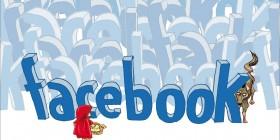 Peligros del Facebook