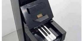 Piano para tocar reggaeton