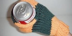 Preparado para beber en invierno