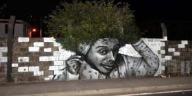 Original uso de un árbol
