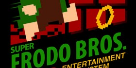 Super Frodo Bros