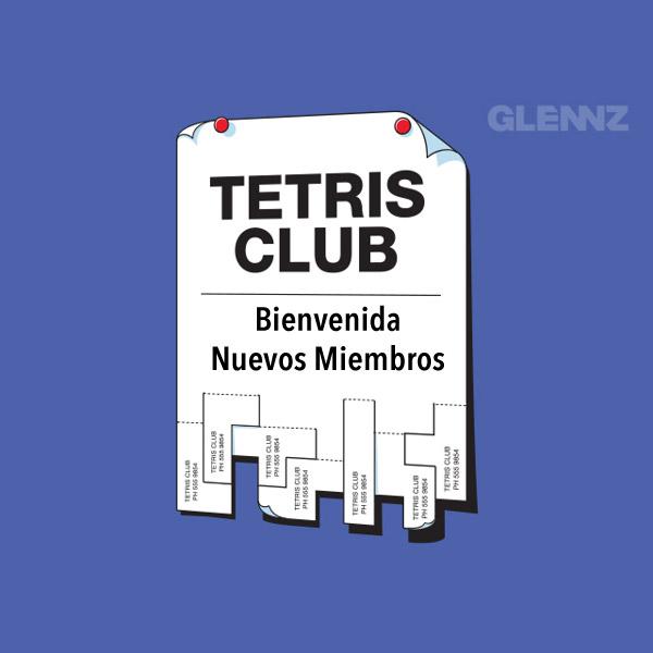 Club de Tetris