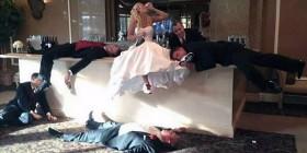 ¡Viva la novia!