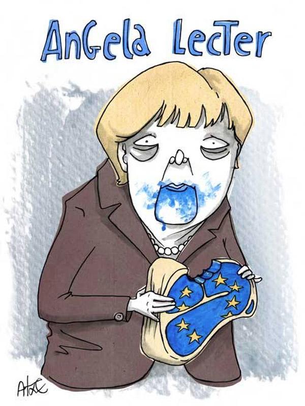 Angela Lecter