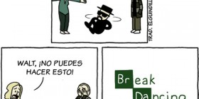 Break Dancing Bad