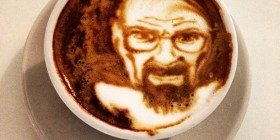 Breaking Bad en el café