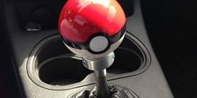 Cambio de marchas Pokemon