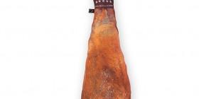 Cojines originales: Jamón ibérico de bellota