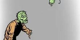 Cosas de zombies