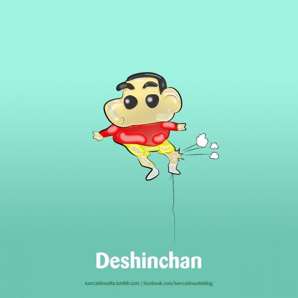 Deshinchan