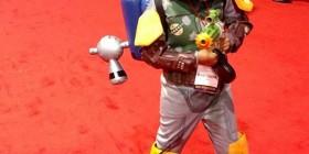 Disfraces originales: Mini Boba Fett