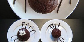 Deliciosas tartas para Halloween