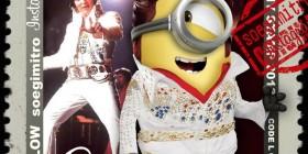 Elvis Presley Minion