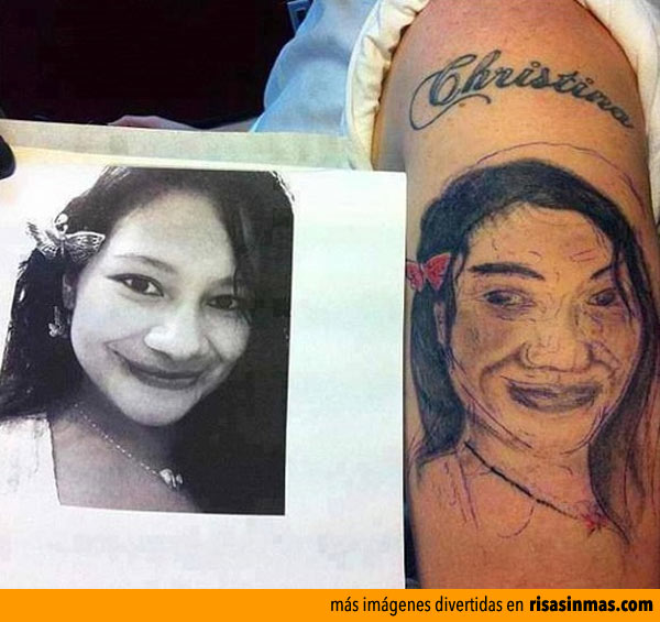 Es importante elegir bien el tatuador