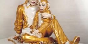 Estatuas horribles: Michael Jackson