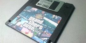 GTA 5 disco 1 de 1265