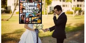 GTA 5, el día más importante de tu vida