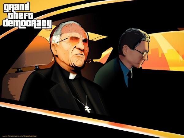 GTA 5 versión española