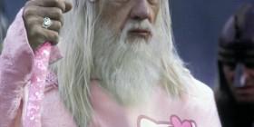 Gandalf el rosa