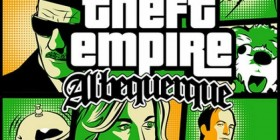 Grand Theft Empire Albuquerque