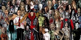 Hoy viernes 13 convención de protagonistas cine de terror