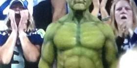 Hulk un aficionado más