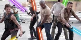Imágenes de la 4ª temporada de The Walking Dead