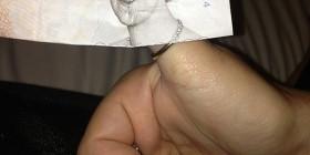 La reina isabel en los billetes