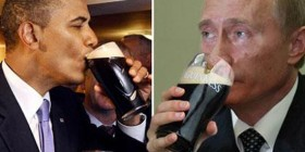 Una Guinness une lo imposible