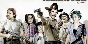 Los nuevos protagonistas de The Walking Dead 4