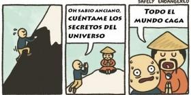 Los secretos del universo