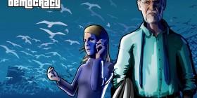 Mariano Rajoy personaje en GTA 5