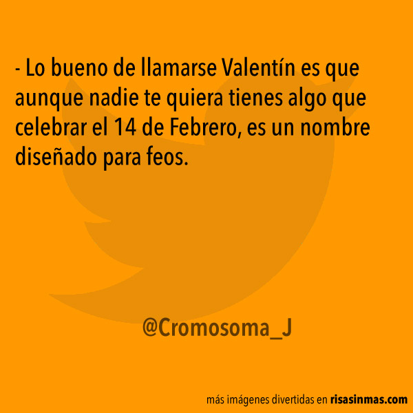 Me llamo Valentín