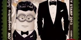 Minion Justin Timberlake